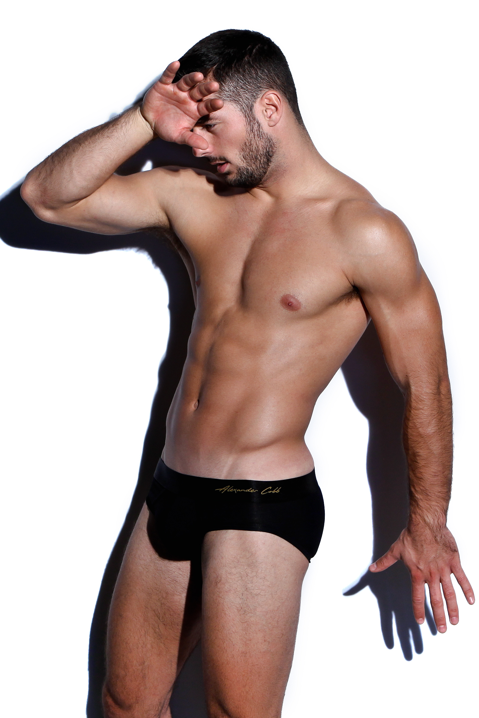 ALEXANDER COBB COOL SLIP BRIEF