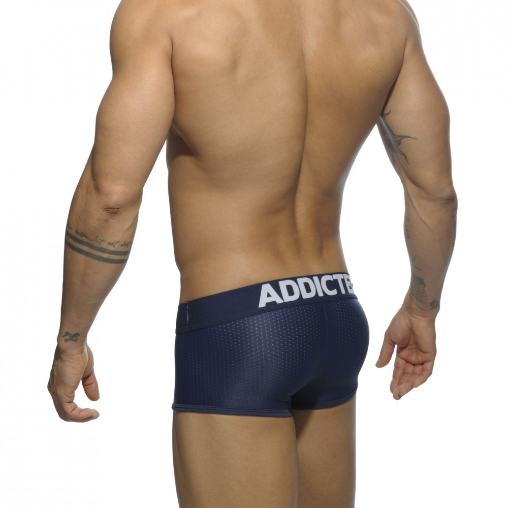 ADDICTED 3-PACK MESH BOXER PUSH UP - 3 Colours